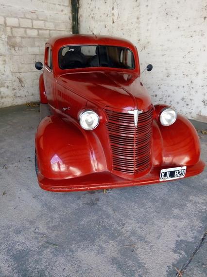 Chevrolet 1938 Cupe Vendo