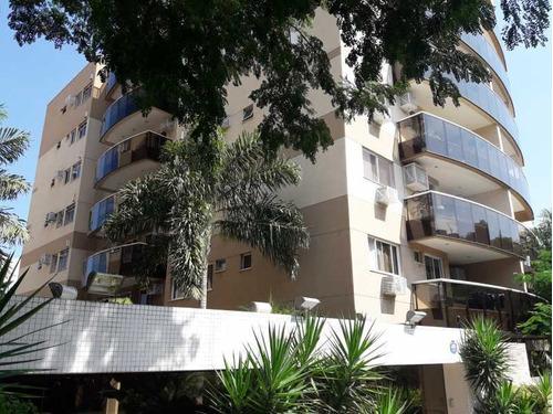 Imagem 1 de 15 de Apartamento-à Venda-freguesia (jacarepaguá)-rio De Janeiro - Peap20066