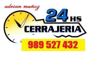 Cerrajería Cerrajero 24 Horas Chapero A Domicilio Lima