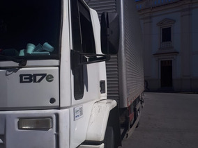 Ford Cargo 1317 Ano 2010/2011