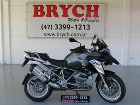 Bmw R 1200 R 1200 Gs Premium Abs