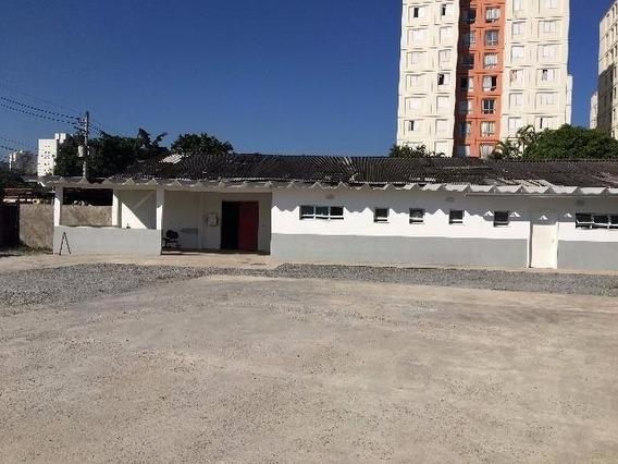 Comercial Para Aluguel, 0 Dormitórios, Jardim Rolinopolis - São Paulo - 3136