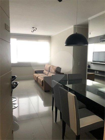 Apartamento Mobiliado Para Vender Em Canoas - 28-im470450
