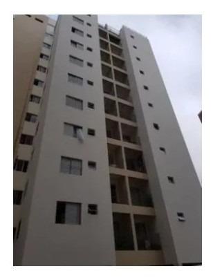 Apartamento Na Vila Ema Pronto Pra Morar