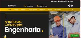 Criação De Sites, Suporte Email Profissional+hospedagem