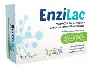 Enzilac 9000 30 Comprimidos Neutro