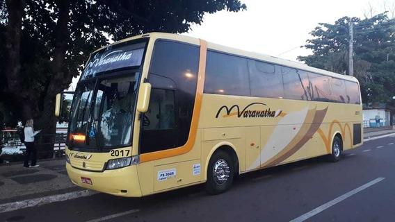 Busscar Scania Hi