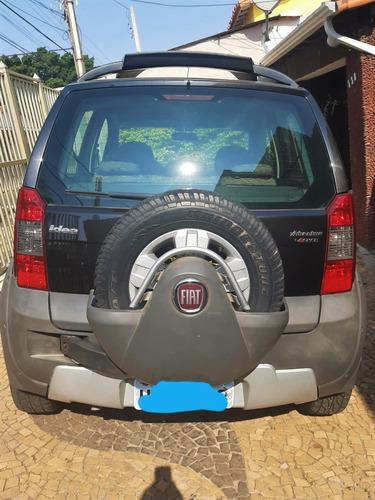 Fiat Idea Adventure Locker 1.8 2010