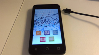 Celular Alcatel Onetouch Pixi 3(4) Android Doble Simliberado
