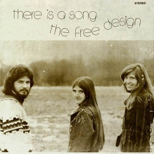Cd : Free Design - There Is A Song