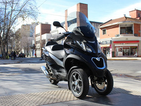 Scooter 3 Ruedas Piaggio Mp3 500i Business Motoplex Devoto