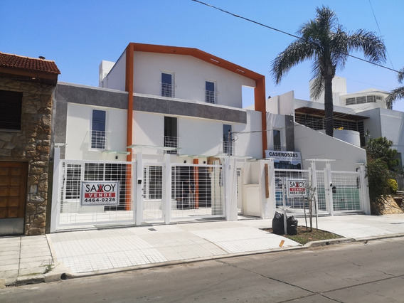 Dueño Directo Vende: Duplex 3 Y 4 Ambientes A Estrenar .