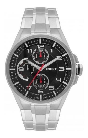 Relógio Orient Masculino Mbssm073 P2sx Frete Grátis!