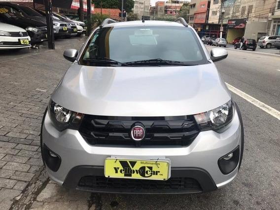 Fiat Mobi Way 1.0 Flex, Fmb2050