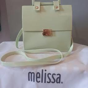 Bolsa Melissa Pupila