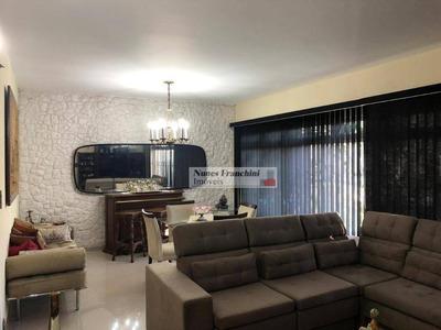 Casa Com 3 Dormitórios À Venda, 249 M² Por R$ 1.490.000,00 - Palmas Do Tremembé - São Paulo/sp - Ca0649