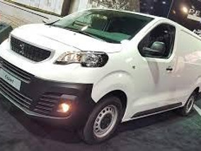 Peugeot Expert 1.6 Hdi (a)