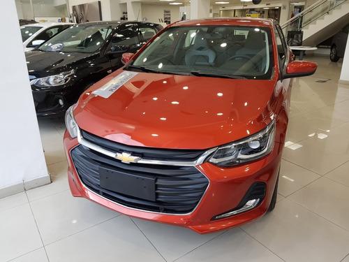 Chevrolet Onix Premier At 2021 Cuotas Fijas Tasa Baja