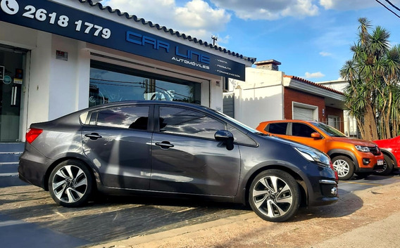 Kia Rio 1.4 Sedan Permuto Financio