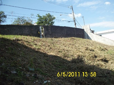 Terreno Em Tucuruvi - São Paulo, Sp - 85961