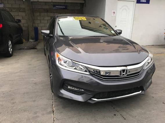 Honda Accord Sport 2016, Recién Importado