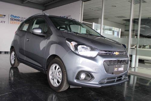 Chevrolet Beat 2020 1.2 Hb Ltz Mt