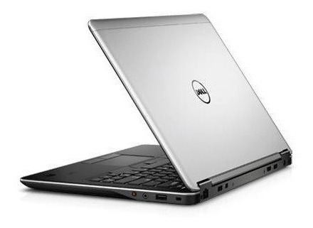 Atenção Notebook Dell Latitude 7240 I7 8gb Ssd 256gb