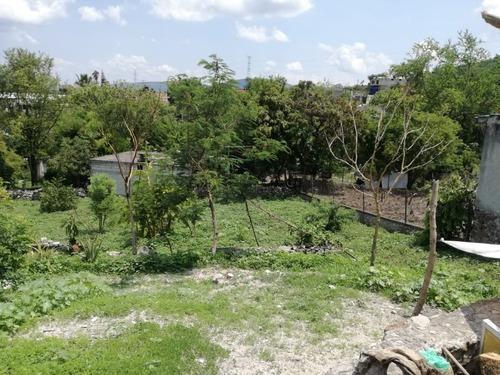 Terreno En Buenavista Morelos