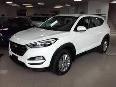 Hyundai Tucson All New Premium Mec. 2019