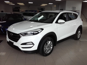 Hyundai Tucson All New Premium Mec. 2019