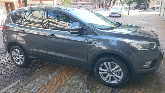 Ford Kuga 2.0 Sel Aut. 4x4 Impecable!