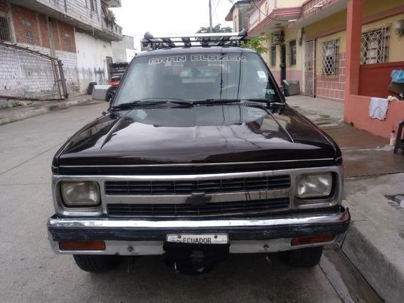 Chevrolet Blazer Automático.4*4,
