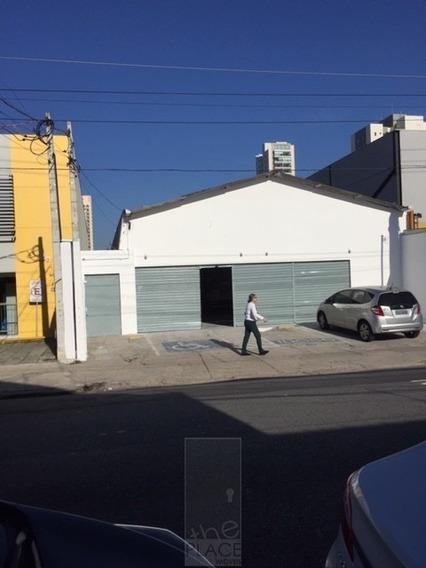 Vila Leopoldina - Galpão Com 442m² De Vão Livre!! - Ga-0085-1
