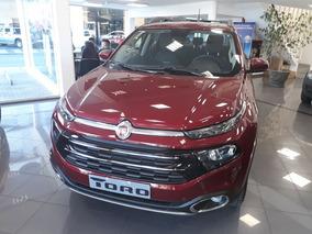 Fiat Toro Anticipo $150000 El Resto Financiado 011 33191160