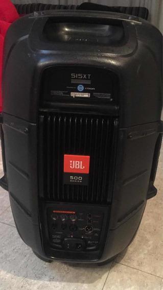 Caixa Amplificada Jbl Eon 515 Xt 625 Watts Rms