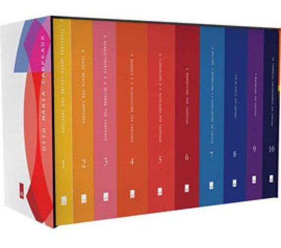 História Da Literatura Ocidental - Box