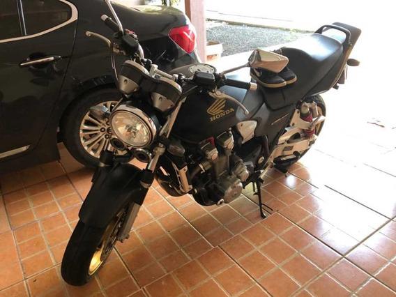 Vendo Ou Troco, Honda Naket Cb 1300 Super Four, Novíssima!