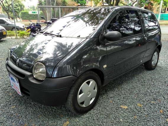 Renault Twingo 2009 Motor 1.2