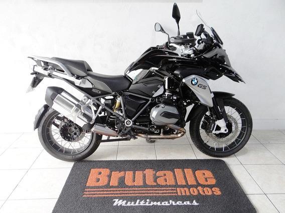 Bmw R 1200 Gs Premium + Preta