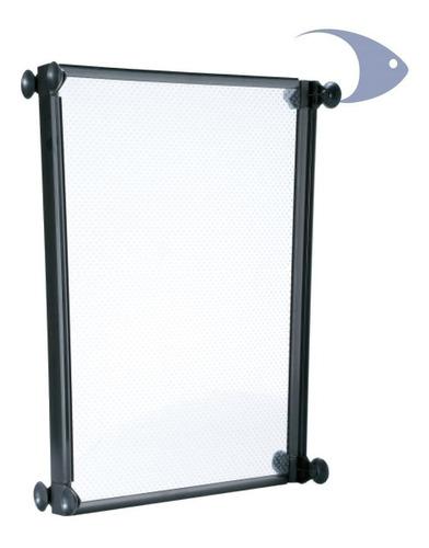 Imagen 1 de 4 de Panel Plastico Perforado Para Separacion Boyu Apd-01