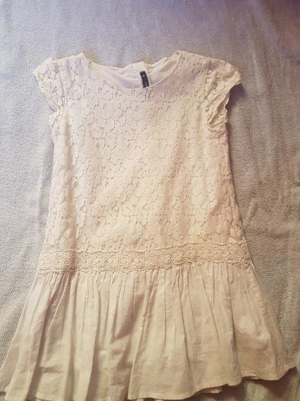 Vestido Nena Talle 8 Mimo