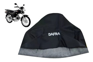 Capa Banco Dafra Super 100 50 Modelo Original 2005 A 2012