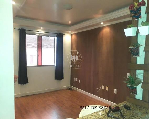 Apartamento - Ap02689 - 34484857