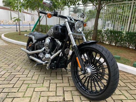Harley-davidson Softail 1690cc