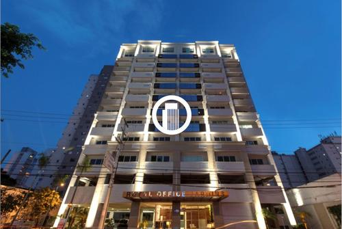 Salas/conjuntos Construtora - Jardim Paulista - Ref: 6037 - V-re6995