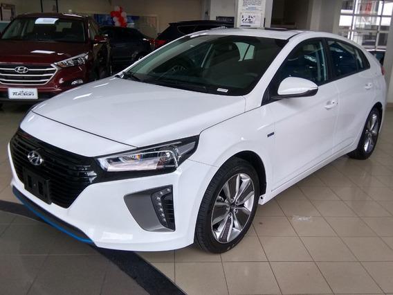 Hyundai Ioniq Premium A/t Híbrido + Regalo