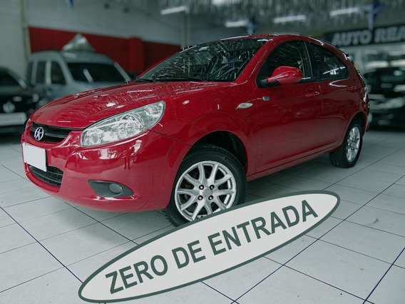 Jac Motors J3 Completo / Temos Ford Ka 207 Up Peugeot Face