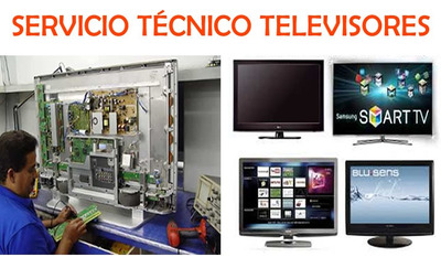 Reparacion De Tv Y Monitores Led , Lcd
