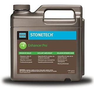 Stonetech Enhancer Pro Enhancer Sellador Para Piedra Natural
