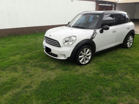 Mini Countryman 1.6 Pepper Aut. 5p 2012